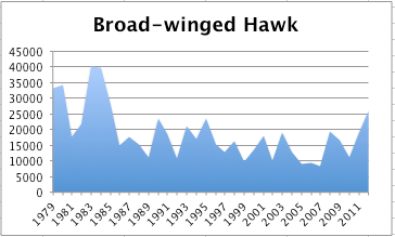 Broad-wingedHawkChart2012